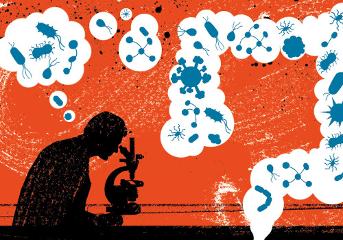 img-The Microbiome: Keys To Unlocking It In the Clinic