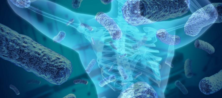 img-Microbiome Based Precision Medicine: State Of The Science