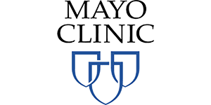 Mayo Clinic Booth #