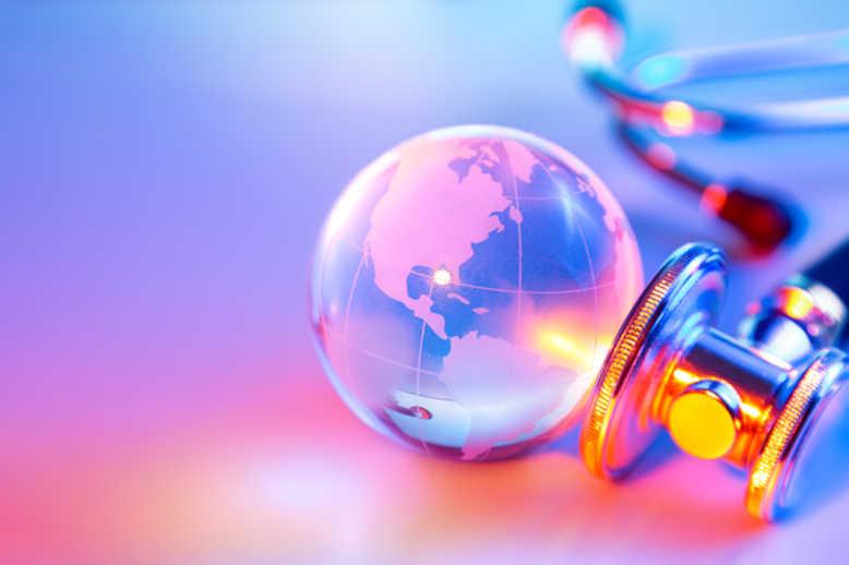 img-Global Disparities In Genomic Healthcare