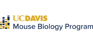 UC Davis Mouse Biology Program Booth #
