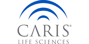 Caris Life Sciences Booth #