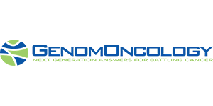 GenomOncology Booth #
