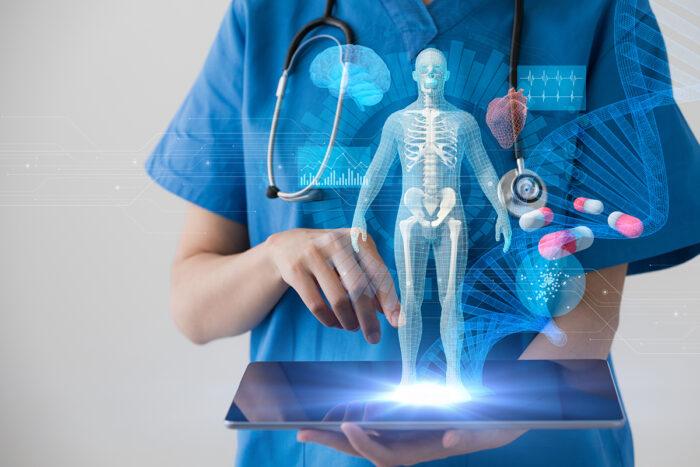 img-Intelligent Medical Imaging