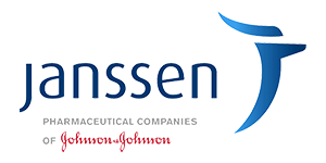 Janssen Pharmaceuticals Booth #