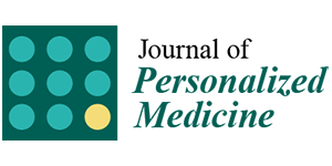 Journal of Personalized Medicine Booth #