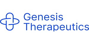 Genesis Therapeutics Booth #D2821