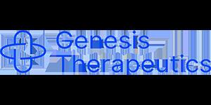 Genesis Therapeutics Booth #