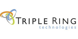 Triple Ring Technologies Booth #D2418