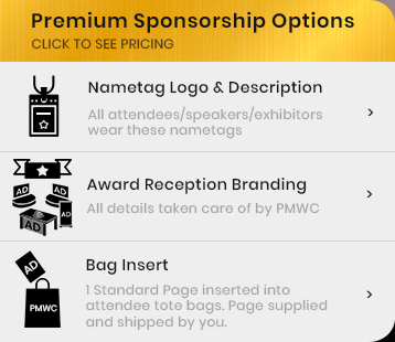 East: Premium Sponsorship Option Make background #ffffff00 and press update to solve