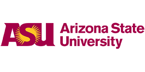 Arizona State University (ASU) Booth #A811