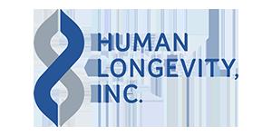 Human Longevity Booth #D3221