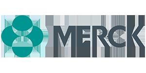 Merck Booth #