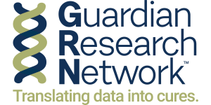 Guardian Research Network Booth #C1016